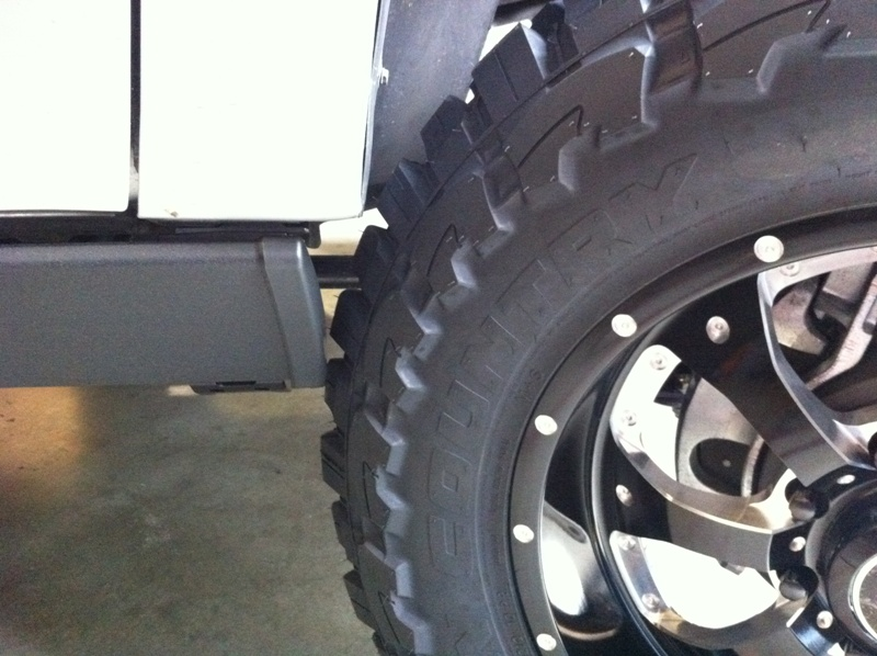 "1970 Gmc Truck >> Got my hands on a 2011 2500HD, quick over view & build pics 4"" Lift - Page 3 - Chevy and GMC ..."