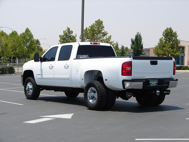 Best Lift Kit For Chevy 2500hd >> Dually lift issue. Please help! - Chevy and GMC Duramax ...